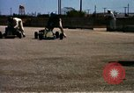 Image of Go-Karting Rota Spain, 1965, second 12 stock footage video 65675031178