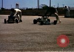 Image of Go-Karting Rota Spain, 1965, second 13 stock footage video 65675031178