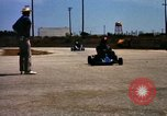 Image of Go-Karting Rota Spain, 1965, second 26 stock footage video 65675031178