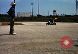 Image of Go-Karting Rota Spain, 1965, second 27 stock footage video 65675031178