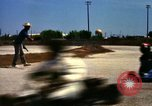 Image of Go-Karting Rota Spain, 1965, second 36 stock footage video 65675031178