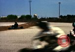 Image of Go-Karting Rota Spain, 1965, second 42 stock footage video 65675031178