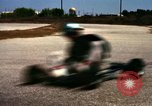 Image of Go-Karting Rota Spain, 1965, second 46 stock footage video 65675031178