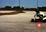 Image of Go-Karting Rota Spain, 1965, second 50 stock footage video 65675031178