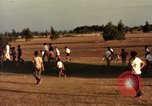 Image of sky diving Rota Spain, 1965, second 33 stock footage video 65675031179