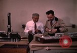 Image of nutrition value Beltsville Maryland USA, 1948, second 3 stock footage video 65675031182