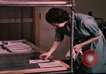 Image of textile and clothing United States USA, 1948, second 19 stock footage video 65675031183