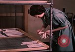 Image of textile and clothing United States USA, 1948, second 23 stock footage video 65675031183