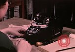 Image of textile and clothing United States USA, 1948, second 59 stock footage video 65675031183