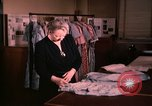Image of textile and clothing United States USA, 1948, second 5 stock footage video 65675031184