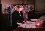 Image of textile and clothing United States USA, 1948, second 17 stock footage video 65675031184