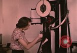 Image of textile and clothing United States USA, 1948, second 41 stock footage video 65675031184