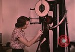 Image of textile and clothing United States USA, 1948, second 42 stock footage video 65675031184