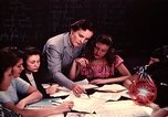 Image of family economics United States USA, 1948, second 51 stock footage video 65675031187
