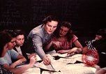 Image of family economics United States USA, 1948, second 53 stock footage video 65675031187