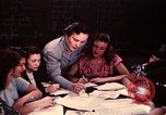 Image of family economics United States USA, 1948, second 56 stock footage video 65675031187