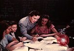 Image of family economics United States USA, 1948, second 57 stock footage video 65675031187