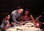 Image of family economics United States USA, 1948, second 58 stock footage video 65675031187