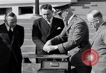 Image of Fingerprinting United States USA, 1936, second 13 stock footage video 65675031189