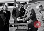 Image of Fingerprinting United States USA, 1936, second 15 stock footage video 65675031189