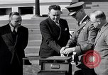 Image of Fingerprinting United States USA, 1936, second 17 stock footage video 65675031189