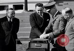 Image of Fingerprinting United States USA, 1936, second 19 stock footage video 65675031189