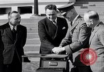 Image of Fingerprinting United States USA, 1936, second 22 stock footage video 65675031189