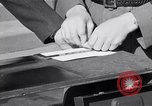 Image of Fingerprinting United States USA, 1936, second 25 stock footage video 65675031189