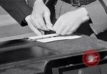 Image of Fingerprinting United States USA, 1936, second 26 stock footage video 65675031189