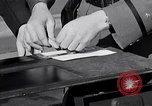 Image of Fingerprinting United States USA, 1936, second 29 stock footage video 65675031189