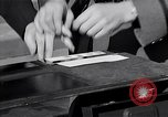 Image of Fingerprinting United States USA, 1936, second 30 stock footage video 65675031189