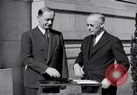Image of Fingerprint Service Station United States USA, 1936, second 13 stock footage video 65675031190