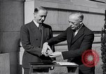 Image of Fingerprint Service Station United States USA, 1936, second 14 stock footage video 65675031190