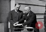 Image of Fingerprint Service Station United States USA, 1936, second 15 stock footage video 65675031190
