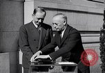 Image of Fingerprint Service Station United States USA, 1936, second 16 stock footage video 65675031190