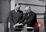 Image of Fingerprint Service Station United States USA, 1936, second 17 stock footage video 65675031190