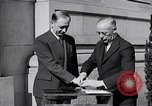 Image of Fingerprint Service Station United States USA, 1936, second 18 stock footage video 65675031190