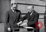Image of Fingerprint Service Station United States USA, 1936, second 21 stock footage video 65675031190
