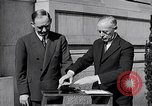 Image of Fingerprint Service Station United States USA, 1936, second 23 stock footage video 65675031190
