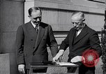 Image of Fingerprint Service Station United States USA, 1936, second 26 stock footage video 65675031190