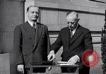 Image of Fingerprint Service Station United States USA, 1936, second 27 stock footage video 65675031190