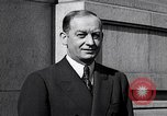 Image of Fingerprint Service Station United States USA, 1936, second 38 stock footage video 65675031190