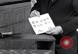 Image of Fingerprint Service Station United States USA, 1936, second 57 stock footage video 65675031190