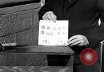 Image of Fingerprint Service Station United States USA, 1936, second 58 stock footage video 65675031190
