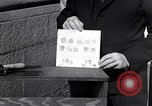Image of Fingerprint Service Station United States USA, 1936, second 59 stock footage video 65675031190