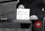 Image of Fingerprint Service Station United States USA, 1936, second 60 stock footage video 65675031190