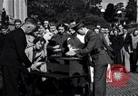 Image of Fingerprint Service Station United States USA, 1936, second 8 stock footage video 65675031191
