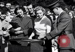 Image of Fingerprint Service Station United States USA, 1936, second 21 stock footage video 65675031191