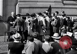 Image of Fingerprint Service Station United States USA, 1936, second 27 stock footage video 65675031191