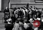 Image of Fingerprint Service Station United States USA, 1936, second 33 stock footage video 65675031191